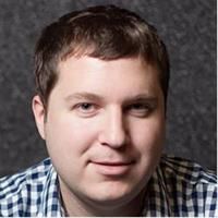image of author Brian Desmond