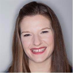 image of author Amanda Stockwell