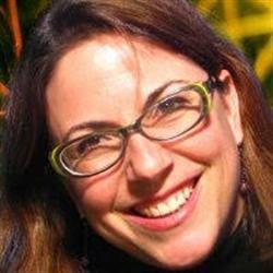 image of author Carol Wyatt