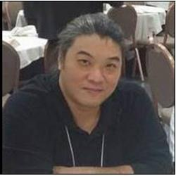 image of author Kim Lee