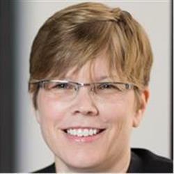 image of author Sharon Bennett