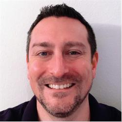 image of author Ted LoCascio