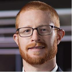 image of author Josh von Schaumburg