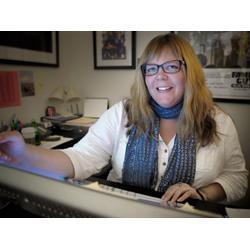 image of author Lindsey Pollard