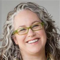 image of author Turi McKinley