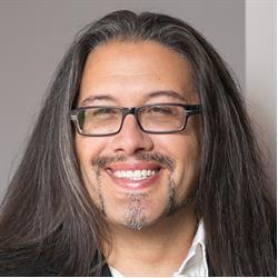 image of author John Romero