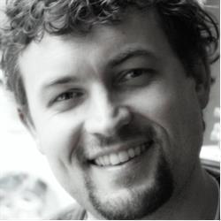 image of author Dane Howard