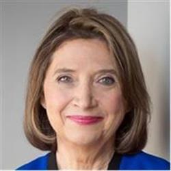 image of author Cheryl Burgess