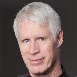 image of author David Ross