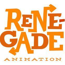 image of author Renegade Animation