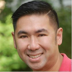 image of author Steve Nguyen