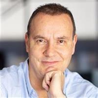 image of author Nigel French