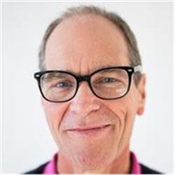 image of author Steve Rennie