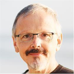image of author Jim Heid