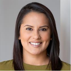 image of author Michelle Hernandez