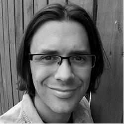 image of author Wes McDermott