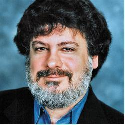 image of author Tom Negrino