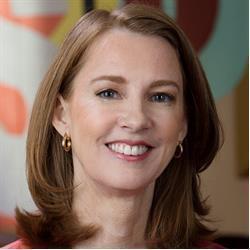 image of author Gretchen Rubin