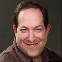 image of author Jeff I. Greenberg