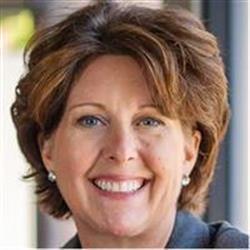 image of author Lisa Earle McLeod