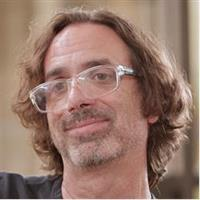 image of author Chris Landreth