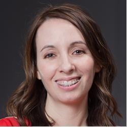 image of author Megan Bross