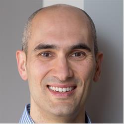 image of author Sharif Nijim