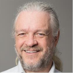 image of author Steven Lott