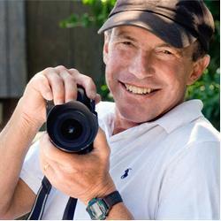 image of author Jim Sugar