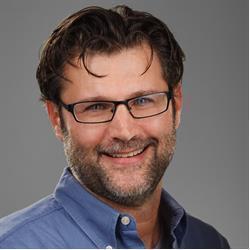 image of author Jason Osder