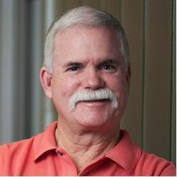 image of author Ron Lisle