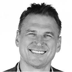 image of author David Pultorak