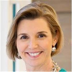 image of author Sallie Krawcheck
