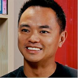 image of author Jason Yim