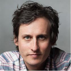image of author Scott Hirsch