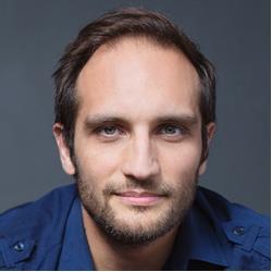 image of author Danny Janevski
