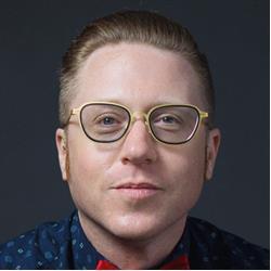 image of author Randall Elliott