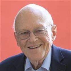 image of author Ken Blanchard