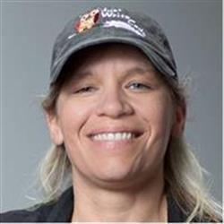 image of author Tammy Coron