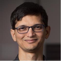 image of author Bhargav Shukla