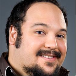image of author Jorge Gutierrez