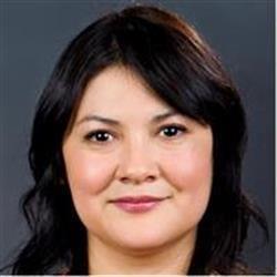 image of author Sandra Equihua