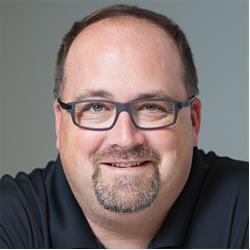 image of author Chris Woodruff