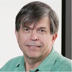 image of author Walt Ritscher