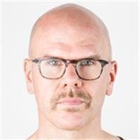 image of author Mark Christiansen