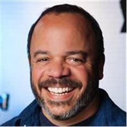 image of author Rob Garrott