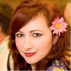 image of author Kelly McCathran