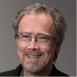 image of author John McWade