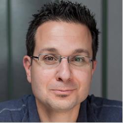 image of author Mark Abdelnour