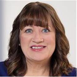 image of author Sally Cox